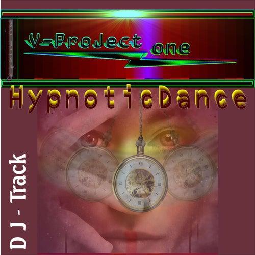 HypnoticDance DJ-Track van V - ProJect One