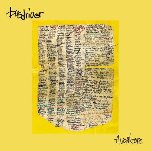 Avantcore by Busdriver