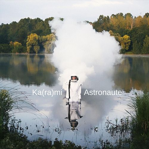 Astronaute by Karami