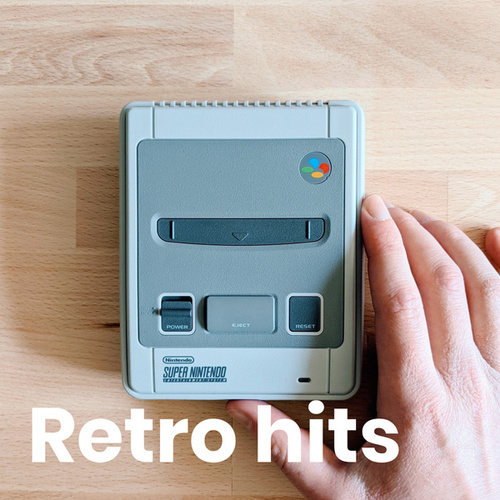 Retro hits by Various Artists