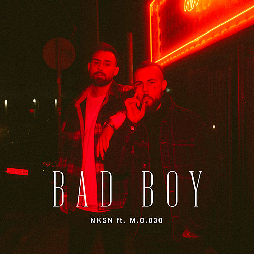 Bad Boy by NKSN