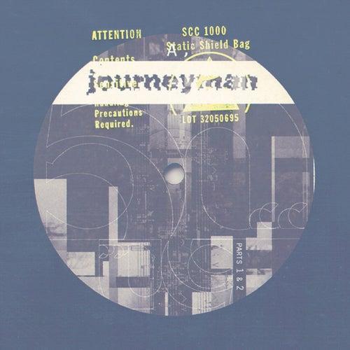 50CC de Journeyman