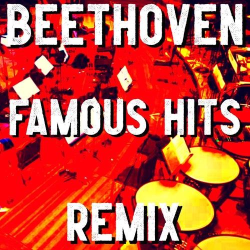 Beethoven Famous Hits Remix von Blue Claw Philharmonic