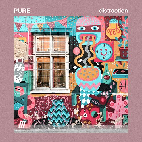 Distraction von Pure