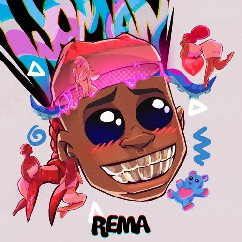 Woman by Rema