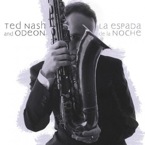 La Espada De La Noche de Ted Nash