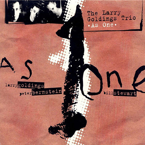 As One de Larry Goldings