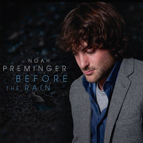 Before the Rain by Noah Preminger