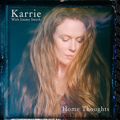 Home Thoughts de Karrie