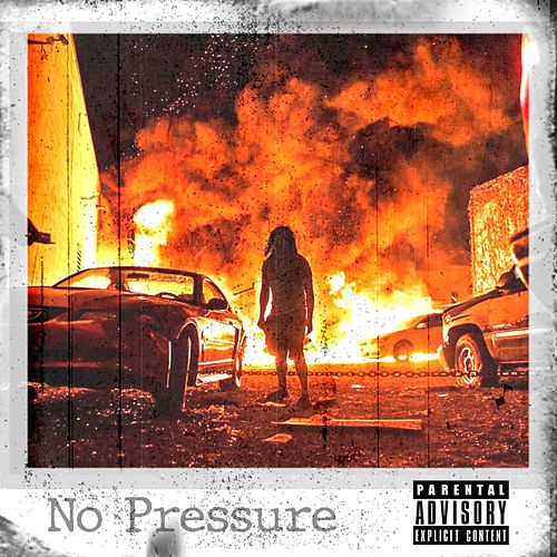 No Pressure by Big Head