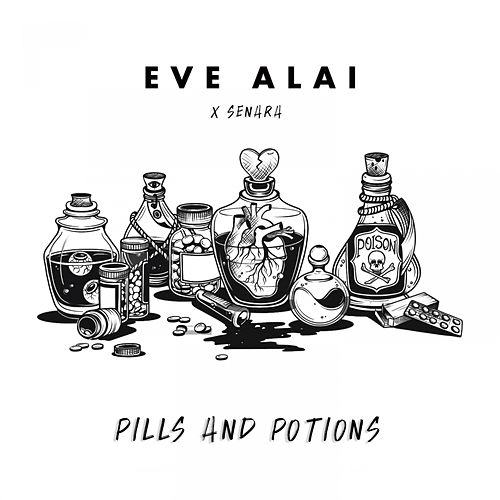 Pills and Potions by Eve Alai