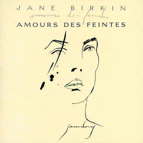 Amours des feintes by Jane Birkin