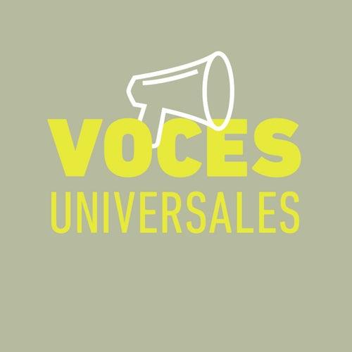 Voces Universales de Various Artists