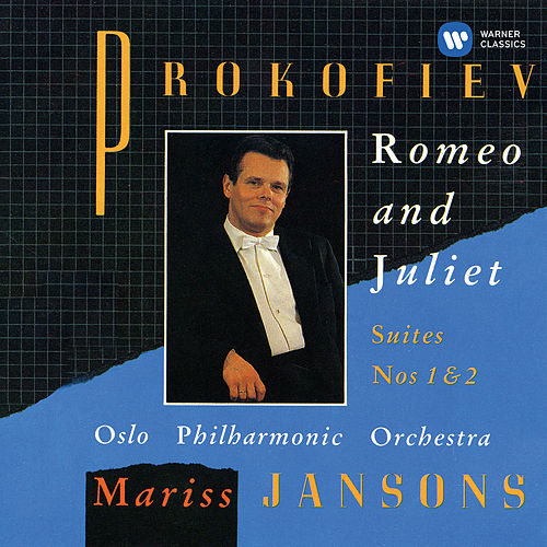 Prokofiev: Suites from Romeo and Juliet by Mariss Jansons