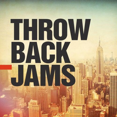 Throwback Jams von Various Artists