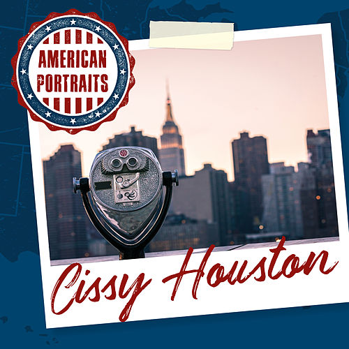 American Portraits: Cissy Houston de Cissy Houston