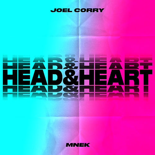 Head & Heart (feat. MNEK) von Joel Corry