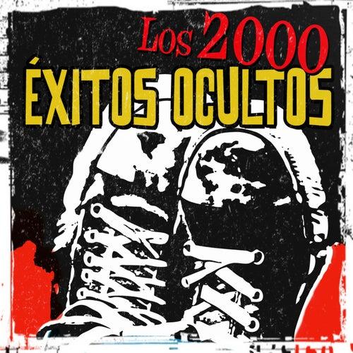 Éxitos ocultos. Los 2000 by Various Artists