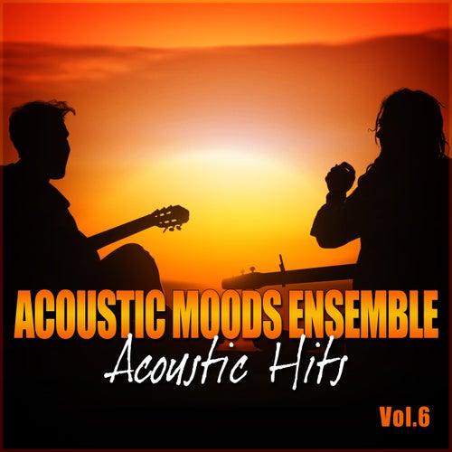 Acoustic Hits Vol. 6 by Acoustic Moods Ensemble