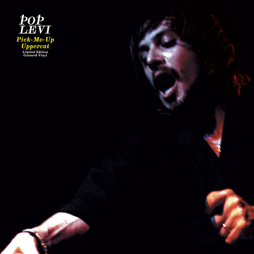 Pick-Me-Up Uppercut by Pop Levi