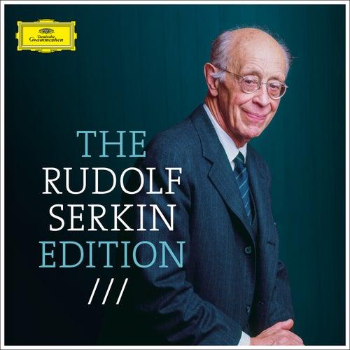 The Rudolf Serkin Edition de Rudolf Serkin