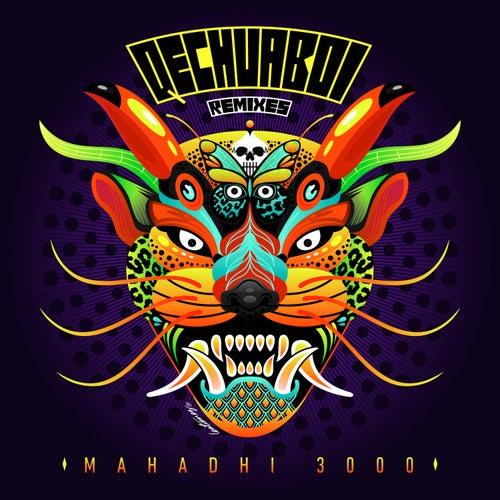 Mahadhi 3000 (Remixes) de Qechuaboi