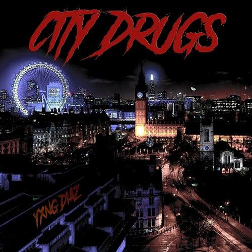 City Drugs de Yxng Diaz