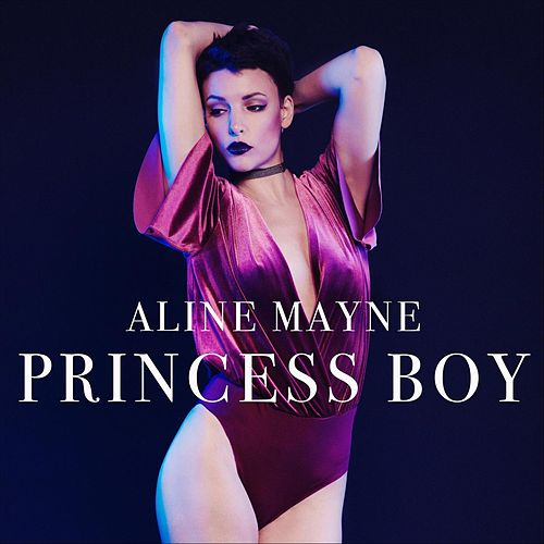 Princess Boy by Aline Mayne