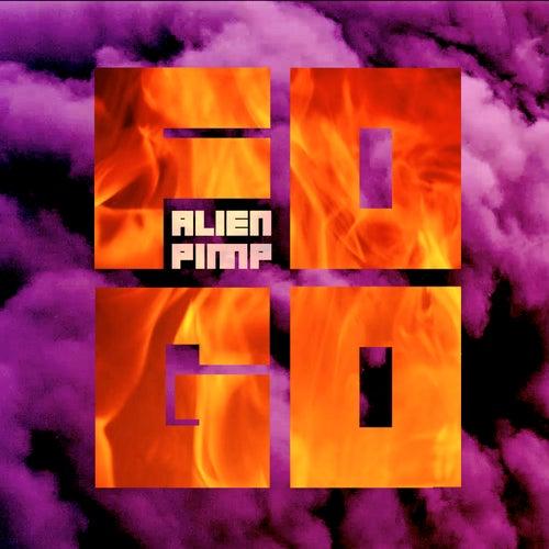 Fogo de Alien Pimp