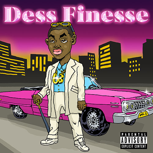 Pimp by Dess Finesse