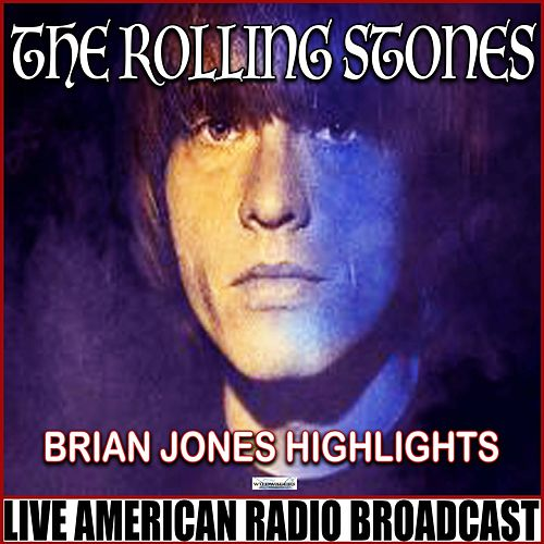 Brian Jones Highlights (Live) von The Rolling Stones