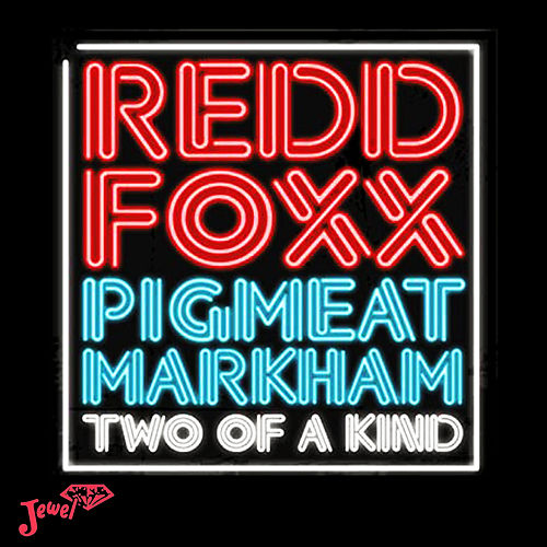 Two of a Kind by Redd Foxx
