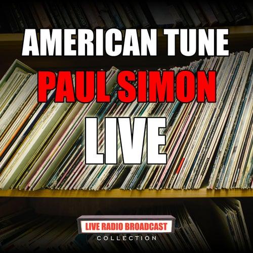 American Tune (Live) de Paul Simon