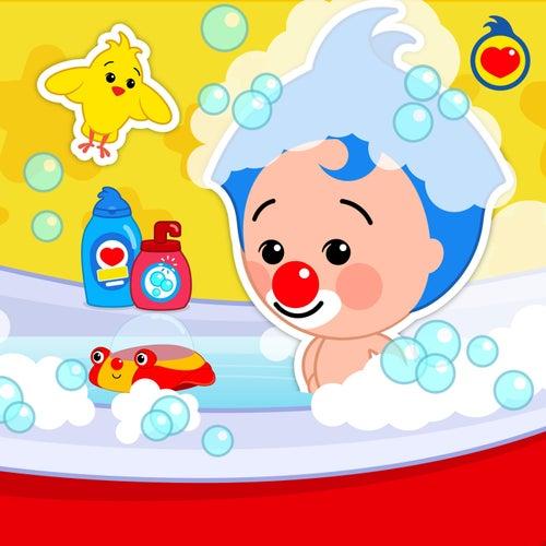 A Bañarme (Canción del Baño) de El Payaso Plim Plim