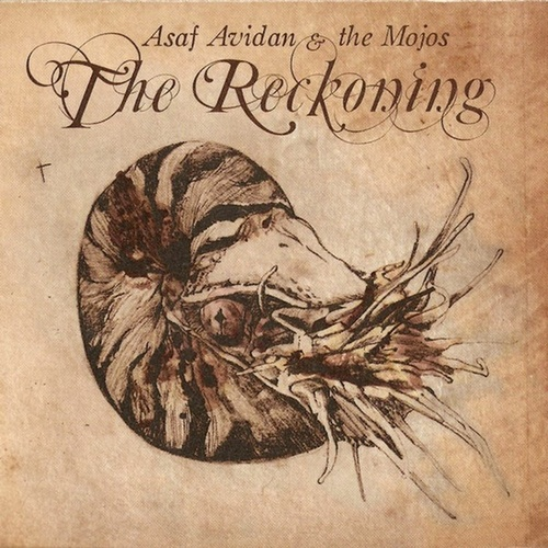 The Reckoning by Asaf Avidan