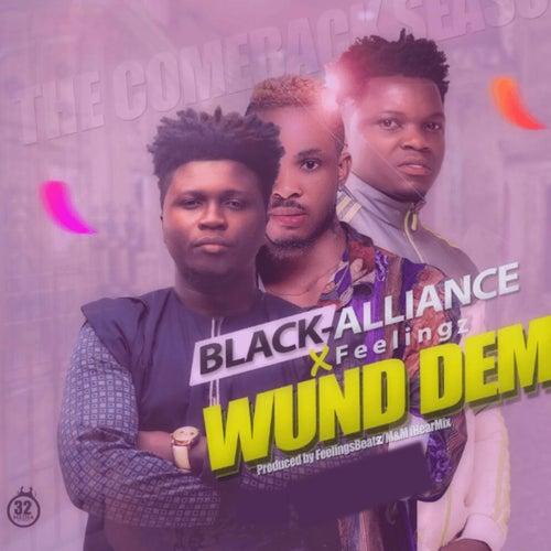 Wund Dem de Black Alliance