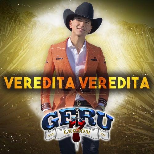 Veredita Veredita by Geru Y Su Legión 7