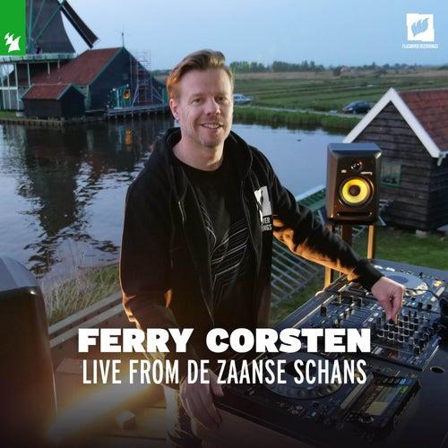 Live From De Zaanse Schans by Ferry Corsten