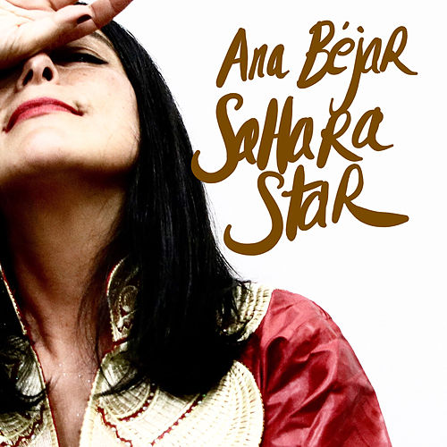 Sahara Star von Ana Béjar