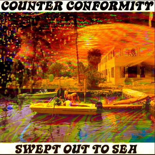 Swept out to Sea by Counterconformity