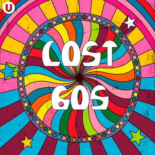 Lost 60s by Various Artists