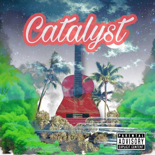 Catalyst von Pasc