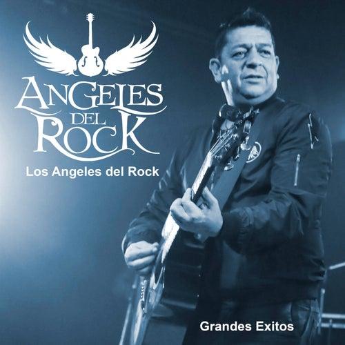 Grandes Exitos von Los Angeles del Rock