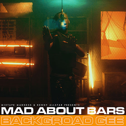 Mad About Bars - S5-E5 by BackRoad Gee
