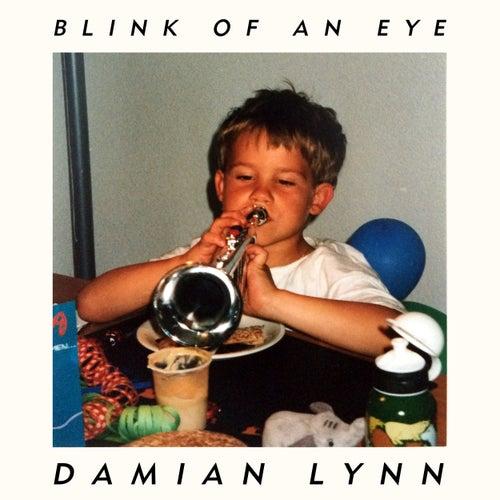 Blink of an Eye by Damian Lynn
