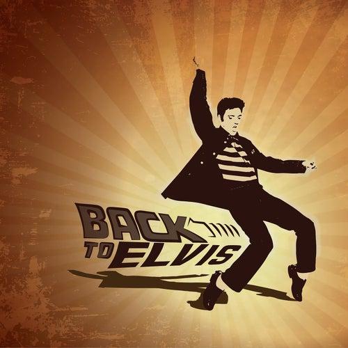 Back to Elvis (Cover Version) de Telefunk'n