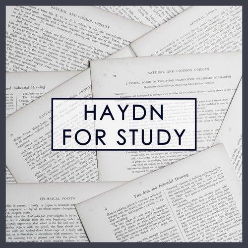 Haydn for Study von Joseph Haydn