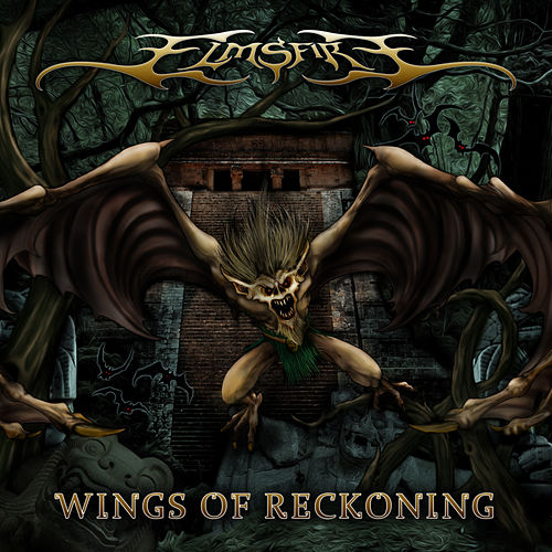 Wings Of Reckoning von Elmsfire