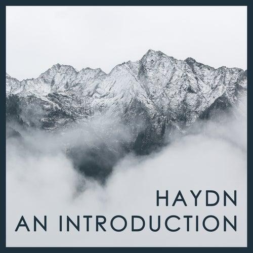 Haydn: An Introduction von Joseph Haydn