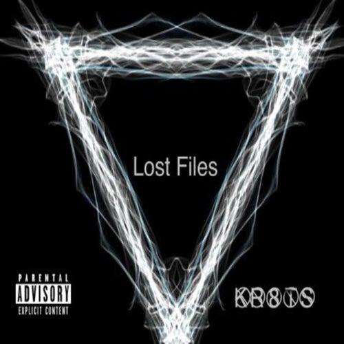 Lost Files by Travis Kr8ts